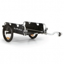 Burley Flatbed bike trailer