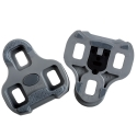 LOOK KEO cleat with gripper - 4.5 degree Grey