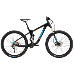 Marin Mount Vision XM5 Mountain Bike with 27.5 inch wheels