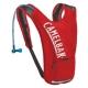 Camelbak Hydrobak Hydration Pack - Racing Red / Graphite