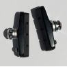 Brompton brake pads and holders