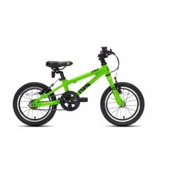 Frog 43 GREEN childs bike