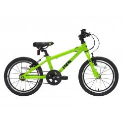 Frog 48 GREEN childs bike