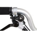 Bell and fittings for 2017 onwards integrated brake lever from Brompton