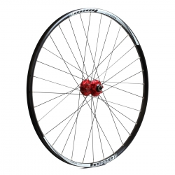 Hope Front Wheel - 29er XC - Pro 4 32H - Red