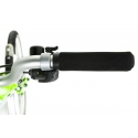 Brompton 2017 hub gear shifter, 3 speed - and integrated brake lever
