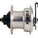 Sturmey Archer 3 Speed internal gear hub with 70mm drum brake