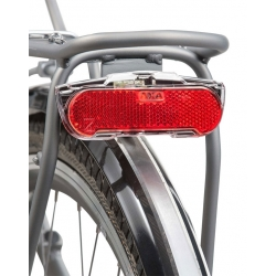AXA Slim Steady LED Carrier Dynamo Rear Light