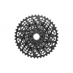 SRAM 11 speed cassette - black - XG1150 - 10-42T