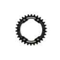 Hope 32T Retainer Ring - Black - 96BCD