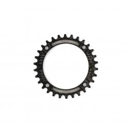 Hope 30T Retainer Ring - Black