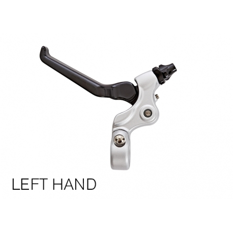 Brompton brake lever aluminium, LEFT hand