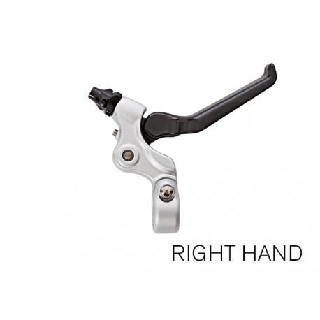 Brompton brake lever aluminium RIGHT hand