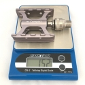 MKS Compact EZY Removable City Pedals (Pair)