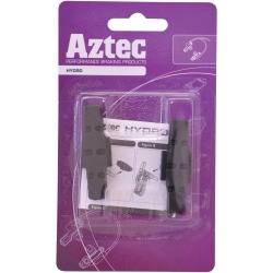 Hydros brake blocks for Magura hydraulic rim brakes by Aztec