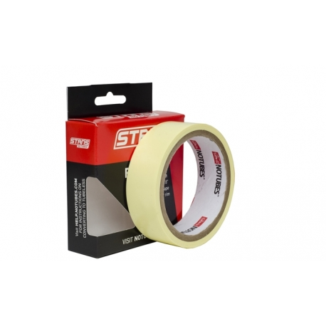 Stan's Notubes 27mm rim tape 10 yards