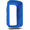 Blue silicone case for Garmin Edge 520