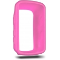 Pink silicone case for Garmin Edge 520
