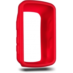 Red silicone case for Garmin Edge 520