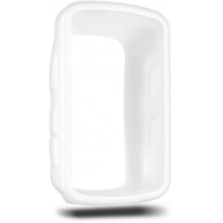 White silicone case for Garmin Edge 520