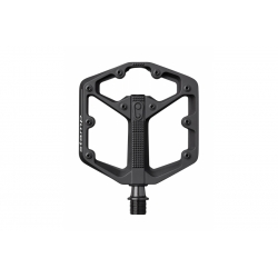 crankbrothers stamp 2 flat MTB pedal - black - small