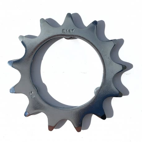 "Brompton 13 tooth rear sprocket 3mm for 3 speed and SACHS/SRAM 6-speed 3/32"" chain ISO"