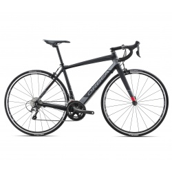 Orbea AVANT M340 endurance road bike - 2018 - carbon/anthracite