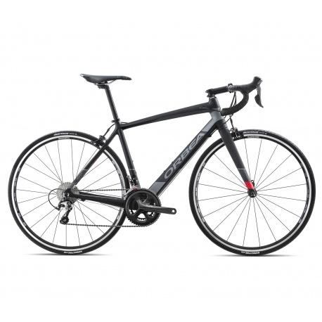 Orbea AVANT M340 endurance road bike - 2018 - carbon/anthracite