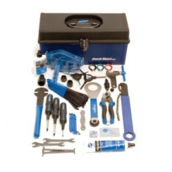 Park Tool USA Advanced Mechanic Tool Kit