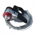 Hub gear trigger, 5 speed - Sturmey Archer
