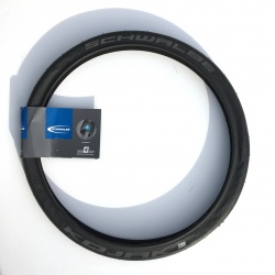 Schwalbe Kojak 16 x 1 1/4 inch tyre