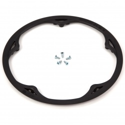 "Brompton replacement chainwheel guard disc for ""spider"" 44T ring"