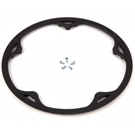 """Brompton replacement chainwheel guard disc for """"spider"""" 50T ring"""
