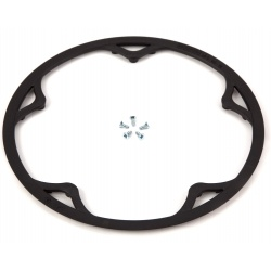 "Brompton replacement chainwheel guard disc for ""spider"" 54T ring"