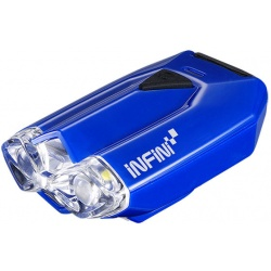 Infini Lava super bright front USB rechargeable light