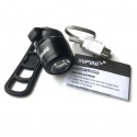 Infini Mini Luxo FRONT rechargeable light