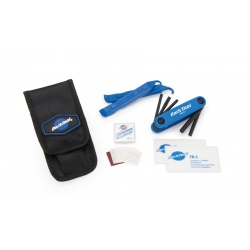 Essential Tool Kit - WTK-2 - from Park Tool USA