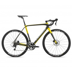 Orbea TERRA M30-D all road / gravel bike - 2018