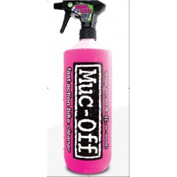 MUC-OFF Bike Cleaner - 1 Litre