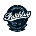 Pashley replacement fork