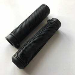 Brompton 2018 130mm lock-on handlebar grips