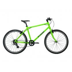 Frog 78 lightweight kids bike - green