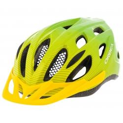 Orbea Sport Youth EU Green - with visor