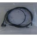 Brompton upgrade kit derailleur cable - M type handlebar
