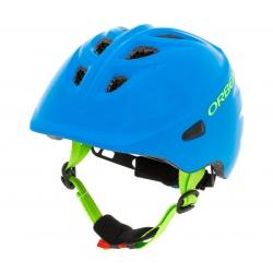 Orbea Sport Kids helmet - Blue