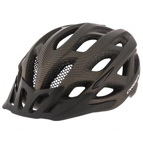 Orbea Endurance M1 helmet - Black