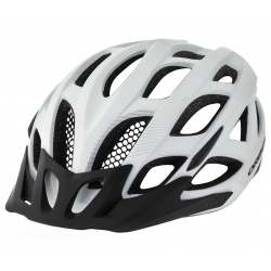 Orbea Endurance M1 helmet - White