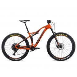 Orbea Occam TR H20 plus mountain bike 2018