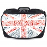 Brompton S bag flap - Union Jack - on S-bag (not included)