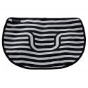 Brompton S bag flap - Handlebar print